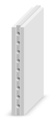 Пазогребневые плиты (ПГП) - foto 2