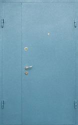 Тамбурные входные двери - foto 0