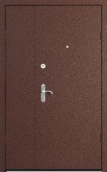 Тамбурные входные двери - foto 2