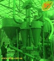 Оборудование для изготовления топливных гранул (пеллет) - foto 0