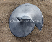 Литые наконечники для винтовых свай 300/108 - foto 2