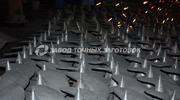 Литые наконечники для винтовых свай 300/108 - foto 3