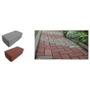 Вибропрессованная тротуарная плитка оптом - foto 1