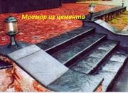 Оборуд.по теплоблокам 4-х слойн.и строймат под мрамор из бетона 5 - foto 9
