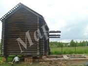 Подъем и перемещение домов,  ремонт и замена фундамента - foto 1