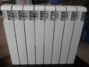 Полно биметаллические радиаторы SHARK цены снижены на 41% - foto 0