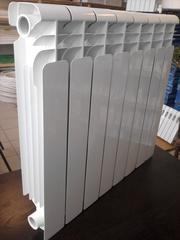 Полно биметаллические радиаторы SHARK цены снижены на 41% - foto 1