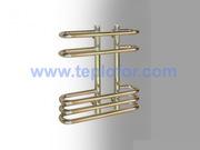 Дизайн-радиатор (полотенцесушитель) - foto 0