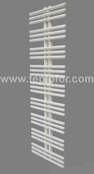 Дизайн-радиатор (полотенцесушитель) - foto 1