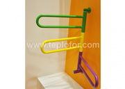Дизайн-радиатор (полотенцесушитель) - foto 4