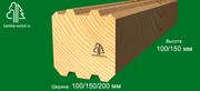 Производство погонажных изделий из дерева в Московской области - foto 0