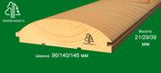 Производство погонажных изделий из дерева в Московской области - foto 1