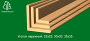 Производство погонажных изделий из дерева в Московской области - foto 8