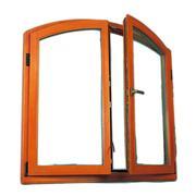 Производство деревянных окон - foto 0