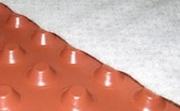 Гидроизоляционная мембрана Тефонд - foto 5