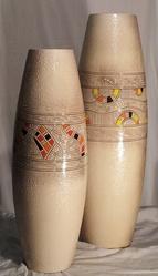 Напольные вазы - большой выбор,  доступные цены - foto 0