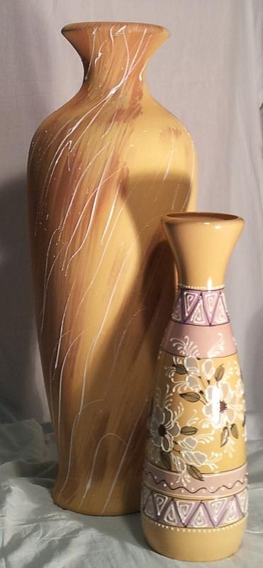 Напольные вазы - большой выбор,  доступные цены - main