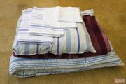 Кровати одноярусные металлические двухспальные - foto 4