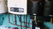 Монтаж радиаторов (конвекторов) - foto 2