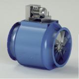 Промышленные вентиляторы - foto 0