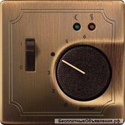 Розетки и выключатели Merten (Мертен),  Германия - foto 0