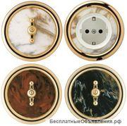Berker выключатели,  розетки,  диммеры,  терморегуляторы - foto 1