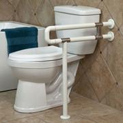 Доступна среда. Поручни для инвалидов в санузлы,  инвалидные опоры  - foto 6