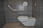 Доступна среда. Поручни для инвалидов в санузлы,  инвалидные опоры  - foto 7