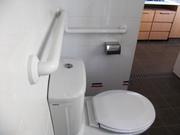 Доступна среда. Поручни для инвалидов в санузлы,  инвалидные опоры  - foto 9
