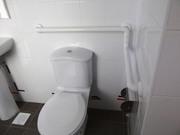 Доступна среда. Поручни для инвалидов в санузлы,  инвалидные опоры  - foto 11