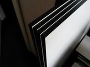 Отделка чистых помещений,  конструкционный Hpl пластик Resopal,  панели - foto 2