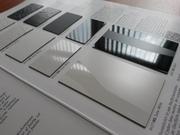 Отделка чистых помещений,  конструкционный Hpl пластик Resopal,  панели - foto 5