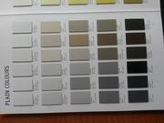 Отделка чистых помещений,  конструкционный Hpl пластик Resopal,  панели - foto 6