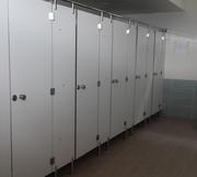 Фурнитура нержавеющая для кабин туалетных сантехнических,  перегородок - foto 2