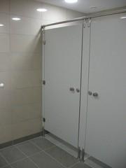 Фурнитура нержавеющая для кабин туалетных сантехнических,  перегородок - foto 5