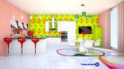 Дизайн интерьера,  Ландшафтный дизайн - foto 10