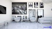 Дизайн интерьера,  Ландшафтный дизайн - foto 16