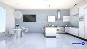 Дизайн интерьера,  Ландшафтный дизайн - foto 17