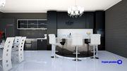 Дизайн интерьера,  Ландшафтный дизайн - foto 21