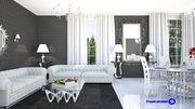 Дизайн интерьера,  Ландшафтный дизайн - foto 25