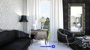 Дизайн интерьера,  Ландшафтный дизайн - foto 37