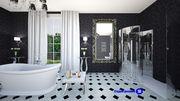 Дизайн интерьера,  Ландшафтный дизайн - foto 40