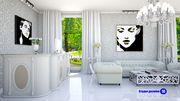 Дизайн интерьера,  Ландшафтный дизайн - foto 49