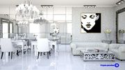 Дизайн интерьера,  Ландшафтный дизайн - foto 55