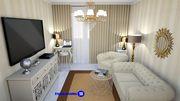 Дизайн интерьера,  Ландшафтный дизайн - foto 59