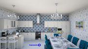 Дизайн интерьера,  Ландшафтный дизайн - foto 69