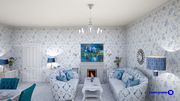 Дизайн интерьера,  Ландшафтный дизайн - foto 72