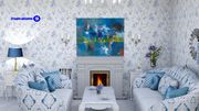 Дизайн интерьера,  Ландшафтный дизайн - foto 74