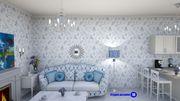 Дизайн интерьера,  Ландшафтный дизайн - foto 75