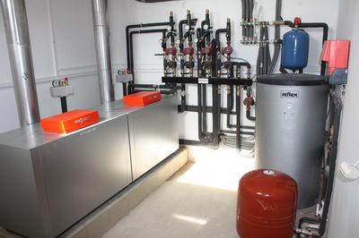 Отопление водоснабжение дома,  дачи - main